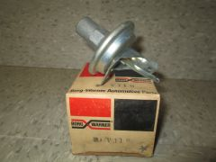 V116 BORG WARNER DISTRIBUTOR PLYMOUTH VACUUM ADVANCE 50-56 DODGE NOS