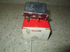 SW-1084 MOTORCRAFT BRAKE PRESSURE TURBO CHARGED B600 F700 F800 TRUCK RELAY DIESEL 1980-1999 NEW