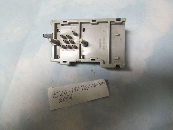 E1LH-19D961-AA DAMPER HEATER BLEND DOOR LEVER SWITCH NEW