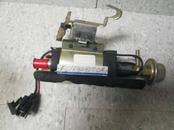 E6PF-9A407-DA FORD ESCORT LYNX ONLINE ELECTRIC FUEL PUMP NOS
