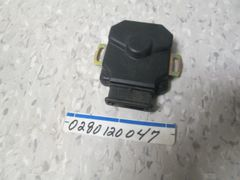 0 280 120 047 BOSCH THROTTLE POSITION SENSOR 76-80 CADILLAC NOS