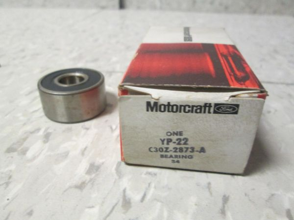 YP-22 MOTORCRAFT OUT PUT BEARING T CASE