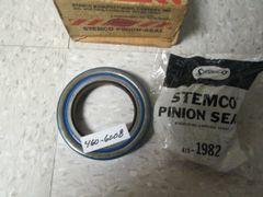 460-6008 STEMCO PINION NEW SEAL KIT