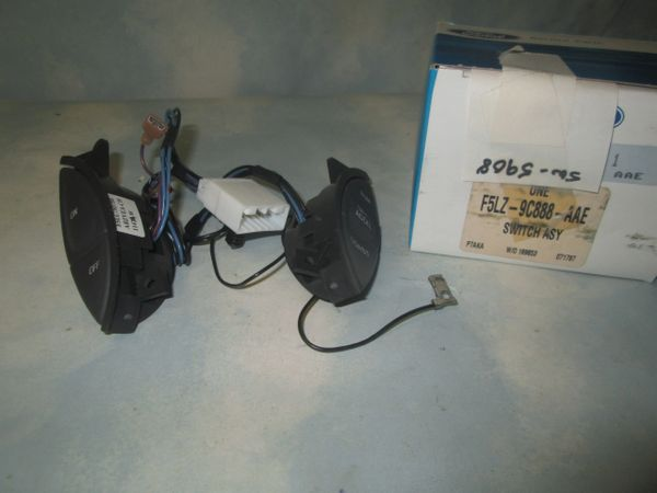 SW-5908 FORD CRUISE CONTROL SWITCH NEW