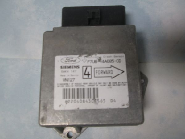 F7UB-14A685-CD AIRBAG COMPUTER MODULE (NEW)