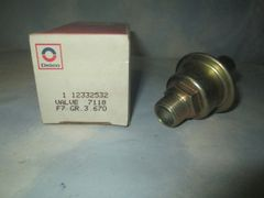 12332532 AC DELCO AIR INJECTION CHECK VALVE NEW