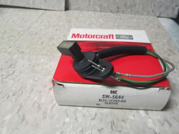 SW-5644 MOTORCRAFTAuto Trans Speed Sensor-Transfer Case Manual Lever Position Sensor Lower 02-10