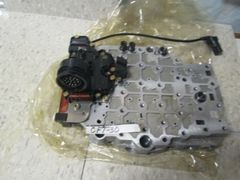 CFT-30 REMAN VALVE BODY & SOLENOID (AWD) 05 FORD FREESTYLE 500 MERCURY MONTEGO