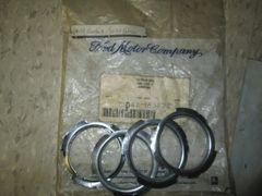 C0AZ-9A307-B FUEL SENDING LOCKING RING FALCON MUSTANG NEW GENUINE