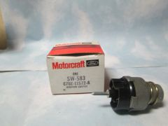 SW-583 C7UZ-11572-A MOTORCRAFT MUSTANG IGNITION STARTER SWITCH NEW