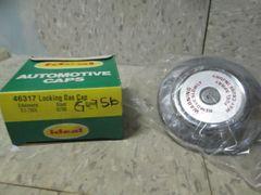 46317 IDEL LOCKING GAS CAP NEW 71-72 AMC HORNET NEW