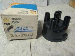 JH65 DISTRIBUTOR CAP Standard JH-65 fits 71-73 Dodge Colt 1.6L-L4 NEW