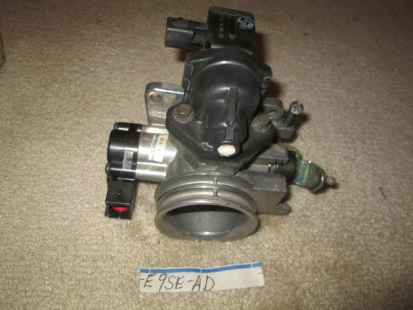 E9SE-AD FORD OEM THROTTLE BODY N0S TPS F1SZ-9E926-G For 91-95 Thunderbird Cougar 3.8L