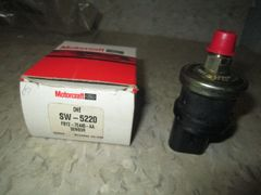 SW-5220 MOTORCRAFT SENSOR ASSEMBLY NEW