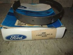 F5DZ-7A162-A FORD AUTOMATIC TRANSMISSION BAND AX4N 86-UP 25.4mm N0S