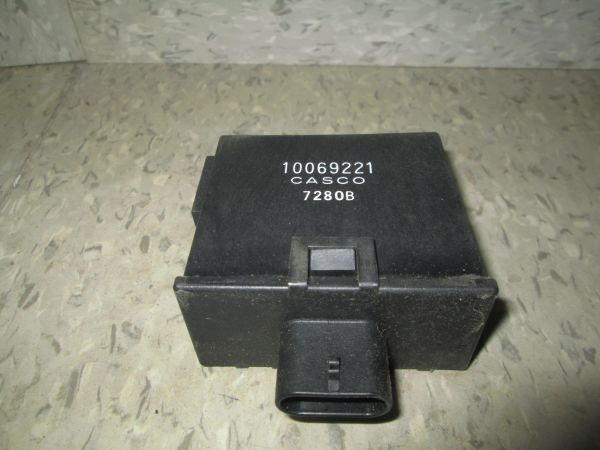 10069221 CASCO EMISSION CONTROL MODULE VALVE CHEVY GMC SUBURBAN R2500 TRUCKS NOS