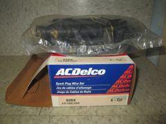 626X AC DELCO IGNITION SPARK PLUG WIRE 6-CYL 95-02 MAZDA NEW