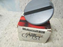G731 MOTORCRAFT NOS GAS CAP fits 1975-1977 Ford E-100 Econoline,E-100 Econoline Club
