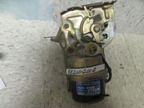 88200-2010 TOYOTA CRUISE CONTROL ACTUATOR UNIT NOS