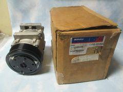 15-20394 52499326 AC DELCO COMPRESSOR 93-97 E&F SERIES TRUCK 7.3L
