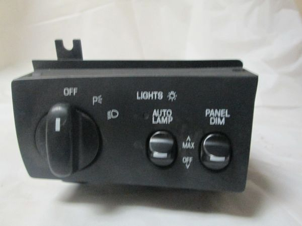 F60B-13C788-AB/Lighting Light Control Module New 95-97 Lincoln