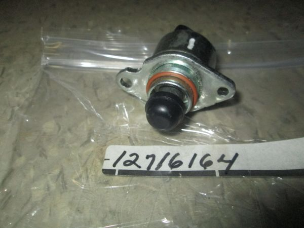 12716164 GM New Idle Air Control Valve IAC Speed Stabilizer Chevy SaVana Express Van GMC 96-07 NEW
