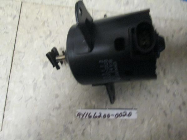 AY166200-0020 DENSO 93-97 NEW CHRYSLER INTREPID EAGLE ENGINE COOLING FAN MOTOR