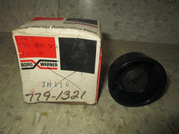 TH-110 BORG WARNER FORD CARBURETOR CHOKE THERMOSTATE NOS NO GASKET