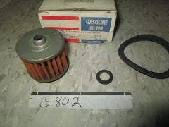G-802 ALTERNATIVE FUEL FILTER LUBER FINER NOS
