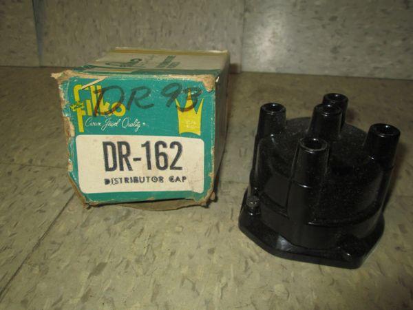 DR-162 FILKO DISTRIBUTOR CAP 1971-1974 Chevrolet Vega 1963-1967 Chevy Distributor Cap Vintage