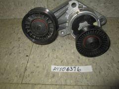 24506376 GM TENSIONER PULLEY TENSIONER,TENSIONER PULLEY, & IDLER PULLEY). BRACKET,DRV BELT TENSR(INCLS TENSIONER,TENSIONER PULLEY, & IDLER PULLEY)(S/C DRIVE).