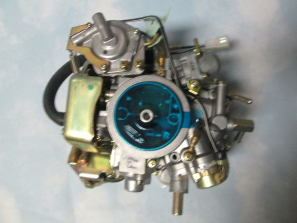 MD030797 MIKUNI-SOLEX CARBURETOR (11-087) NEW 81 Dodge Colt Base 1.4L SOHC