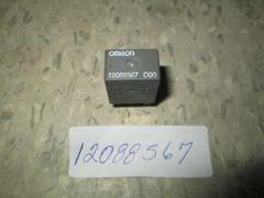 12088567 OMRON FUSE RELAY sierra silverado suburban GMC Chevy NOS
