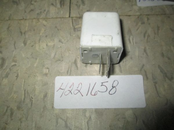 E8DB13853AA FORD OEM NOS Ford Mercury Lincoln green horn relay