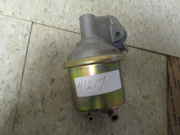 41217 AC DELCO FUEL PUMP NEW 1972-1976 Chevrolet & GMC Truck V8 Fuel Pump New