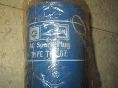 TP-567 AC DELCO FUEL FILTER DIESEL CUMMINS NEW
