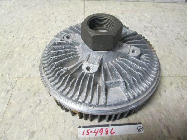15-4986 AC DELCO COOLING FAN DURAMAX 6.6L NEW 2500 HD SILVERADO 06-10