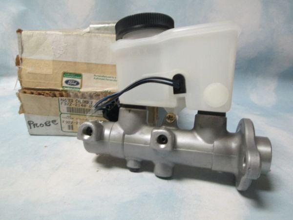F32Z-2140-DX PROBE MAZDA MASTER CYLINDER W/O ABS (REMAN)