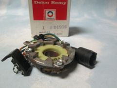 D1916 DELCO 1894526 POLE PIECE & ASSY