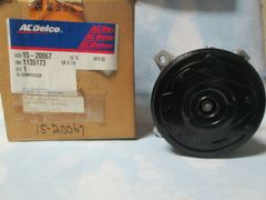 15-20067 AC DELCO COMPRESSOR NEW 1992-1993 Buick, Chevrolet Beretta