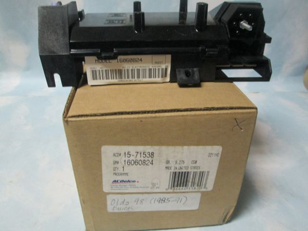 15-71538 (16060824) AC DELCO PROGRAMMER OEM NEW