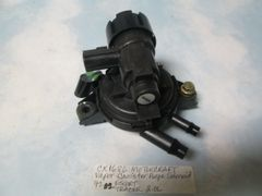 CX-1686 MOTORCRAFT 97-02 FORD ESCORT TRACER 2.0L VAPOR CANISTER PURGE SOLENOID NEW
