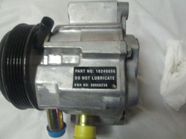 10240806 GM SMOG AIR PUMP OEM/NEW