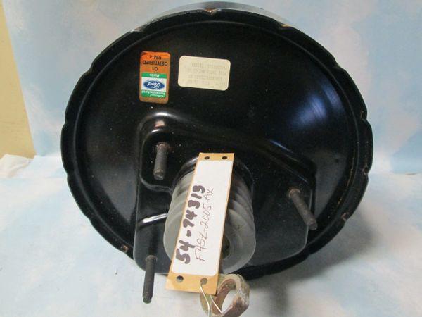 54-74313 (F4SZ-2005-AX) BRAKE BOOSTER MERCURY THUNDERBIRD REMAN