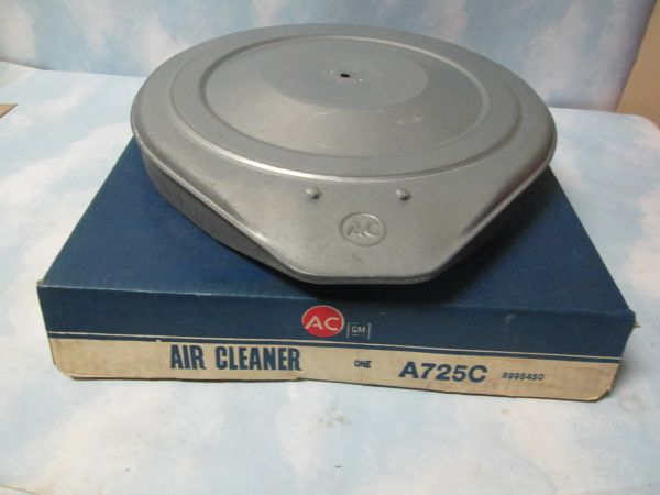 A725C DELCO AIR FILTER NEW CHEVETTE 71-76