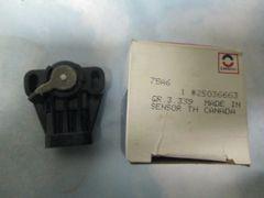 25036663 AC DELCO THROTTLE POSITION SENSOR 86-91 Olds Pontiac Buick NEW