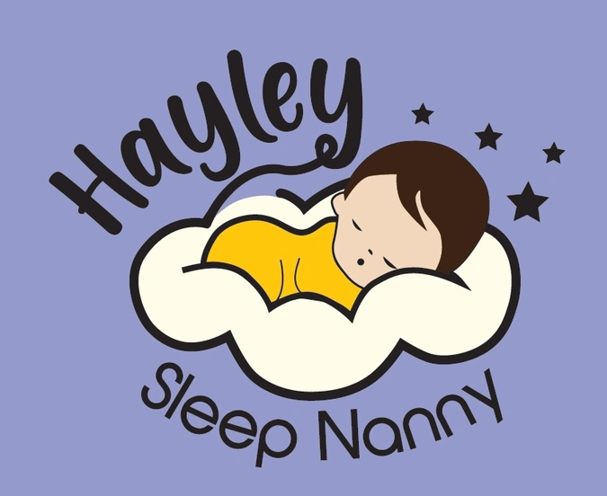 Hayley Sleep Nanny