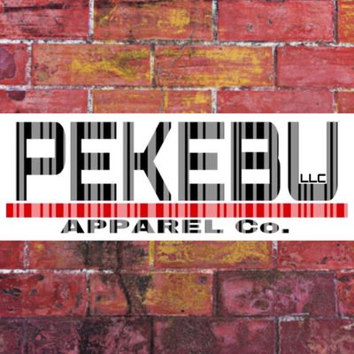 Pekebu Apparel Co.
