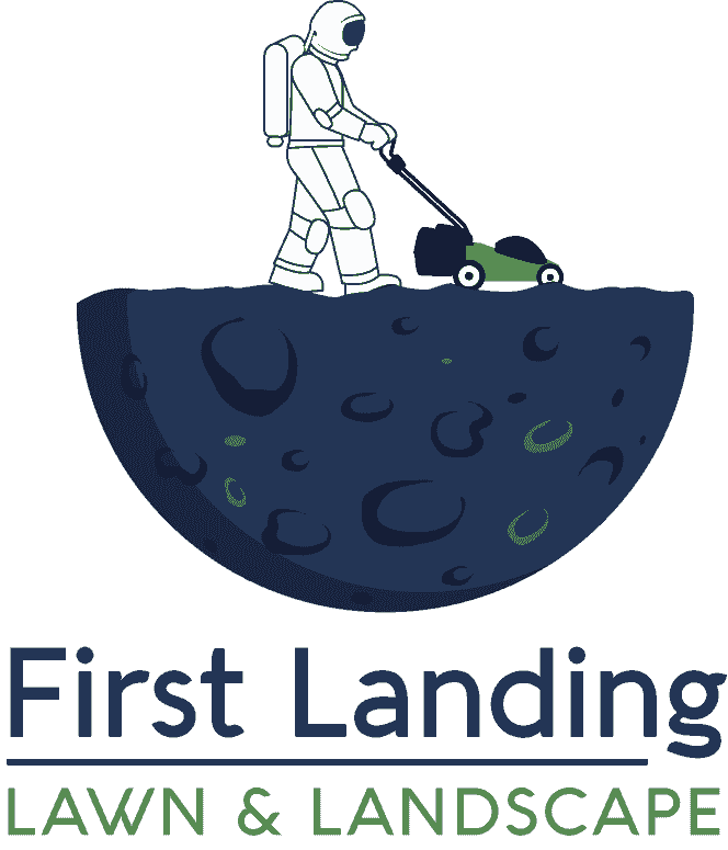 first landing lawn and landscape