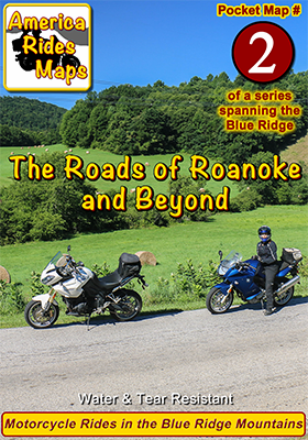 #2 The Roads Of Roanoke and Beyond